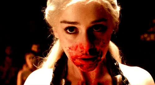 Watch dany horse heart GIF on Gfycat. Discover more related GIFs on Gfycat