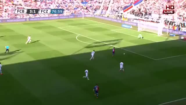 Watch soccer GIF by @fantasymlshelper on Gfycat. Discover more fcbasel, soccer GIFs on Gfycat