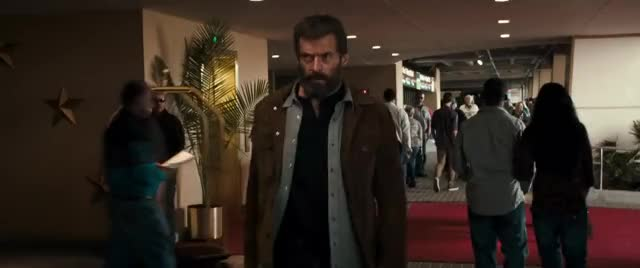 Watch Logan : Professor X Hotel Seizure Scene GIF by Notias1 (@notias1) on Gfycat. Discover more 2017, Logan, Xavier, casino, hotel, movie, professor, seizure, slow, time GIFs on Gfycat