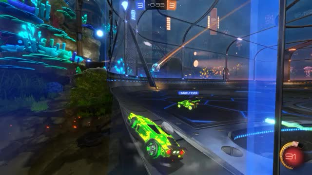 Watch and share Rocket League GIFs by satnav37 on Gfycat