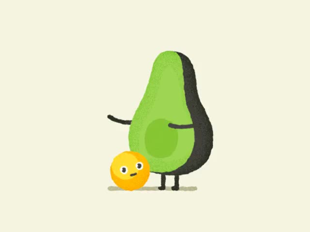 Watch and share Avocado Pit.gif GIFs by Streamlabs on Gfycat