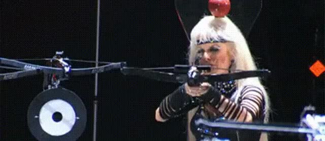 Watch and share Crossbows GIFs and Dangerous GIFs by technabob on Gfycat