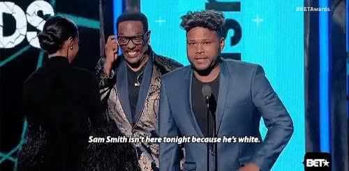 Watch and share Anthony Anderson GIFs on Gfycat