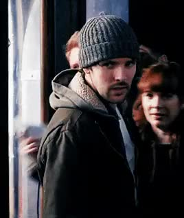 Watch Colin Morgan GIF on Gfycat. Discover more actual worst coloring ever, also toby in the back of the first gif, colin morgan, humans, humans 1x08, humans spoilers, humansedit, leo, leo elster, scgifs, stop….beanie time, that is all GIFs on Gfycat