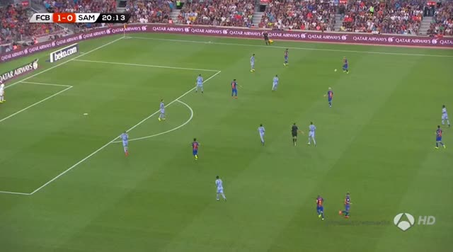 Watch and share Goal #1 - Live - Liverpool GIFs by s11 on Gfycat