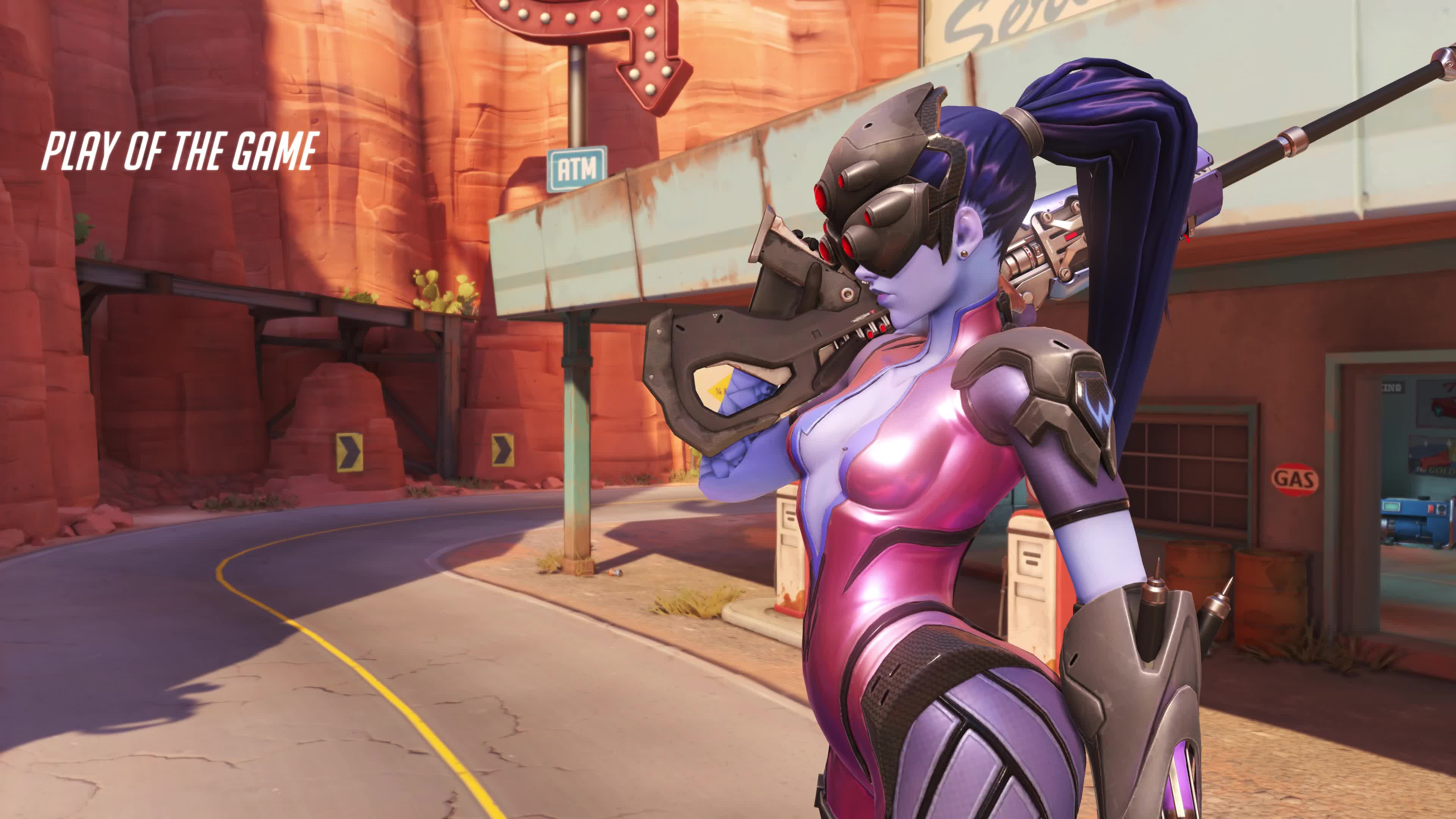 overwatch, potg, widowmaker, Widow Memes GIFs