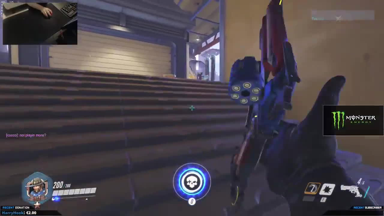 competitiveoverwatch,  GIFs