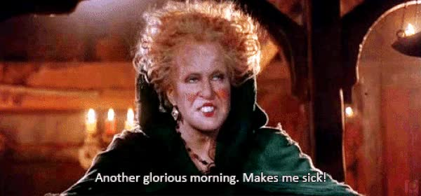Watch and share Hocus Pocus GIFs on Gfycat