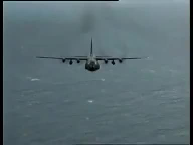 Watch and share C-130 Angel Wing Flare Pattern GIFs on Gfycat