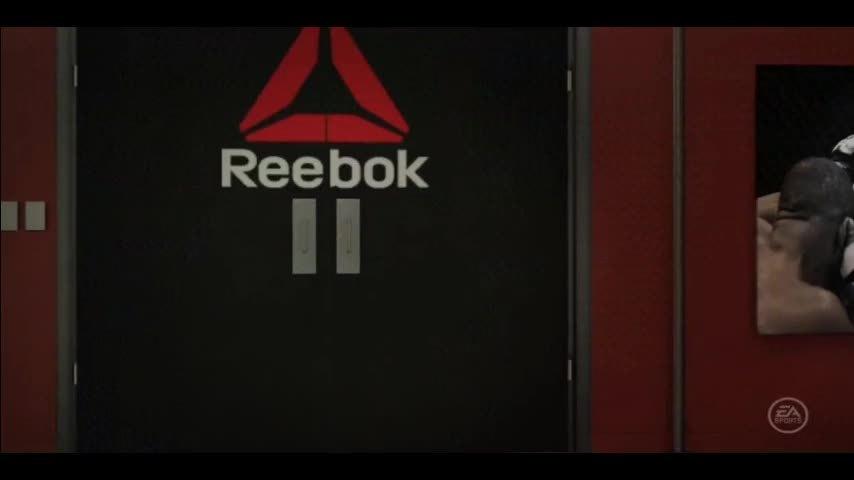 UFC Entrance GIFs
