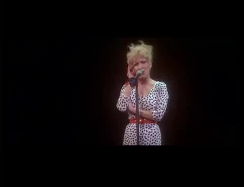 Watch Bette Midler-Sophie Tucker GIF on Gfycat. Discover more related GIFs on Gfycat