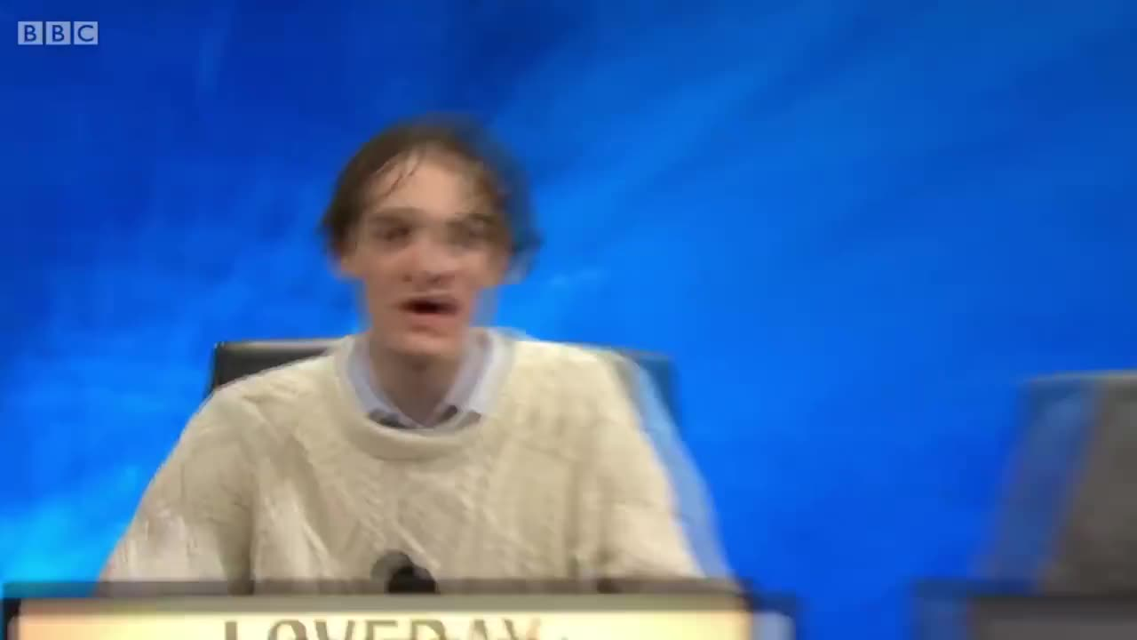 Final, Lense, Reaction, Ted, challenge, college, comedy, extreme, finals, flare, funny, greek, hapax, intervention, legomenon, life, meme, memes, parody, term, University Challenge: Ted Loveday - Hapax Legomenon [EXTREME EDITION] GIFs