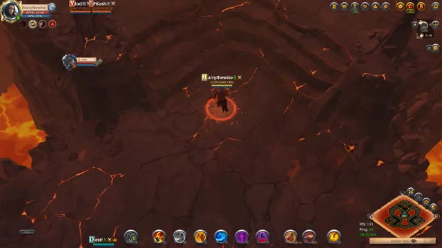 Watch and share Albion Online 2019.08.29 - 21.59.36.17.DVR GIFs on Gfycat