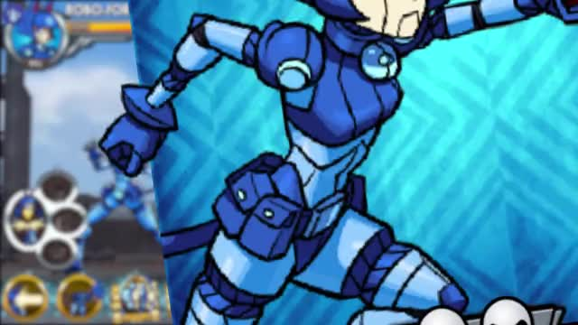Watch and share Skullgirls Mobile GIFs and Robo Fortune GIFs by Skullgirls Mobile on Gfycat