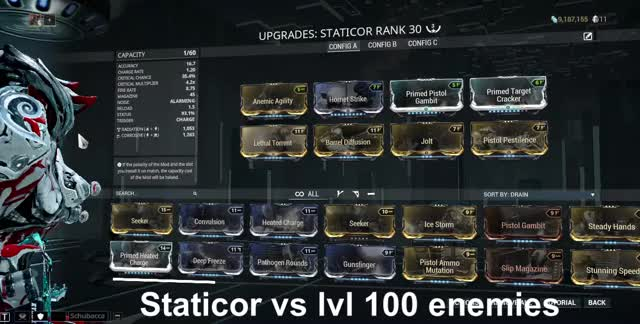 Watch Staticor lvl 100 GIF by Nate Eggers (@dredcalibur) on Gfycat. Discover more related GIFs on Gfycat