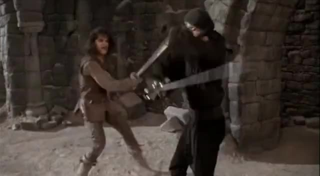 Watch Princess Bride Swordfight GIF on Gfycat. Discover more Princess Bride GIFs on Gfycat