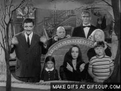 Watch Addams Family snap GIF on Gfycat. Discover more related GIFs on Gfycat