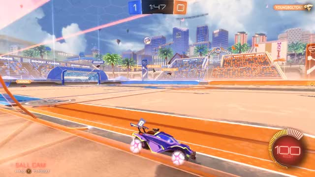 Watch and share Rocket League GIFs by Valcept on Gfycat