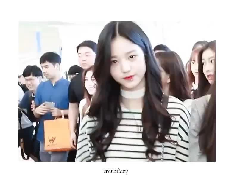 IZ*ONE, IZONE, Jang Wonyoung, Wonyoung, clairement, ᴄʀᴀɴᴇᴅɪᴀʀʏ, 아이즈원, 원영, 장원영, 180904 Wonyoung GIFs