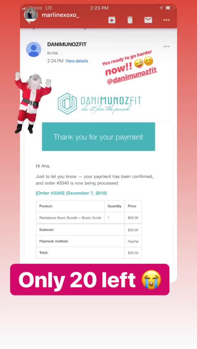 Watch and share Danimunozfit 2018-12-08 08:23:51.857 GIFs by Pams Fruit Jam on Gfycat