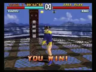 Tekken 3 Gifs Search   Search & Share on Homdor