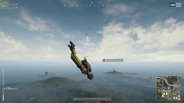 Watch and share Pubg GIFs by smurfy on Gfycat