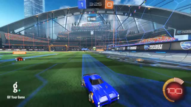 Watch Goal 2: Fob GIF by Gif Your Game (@gifyourgame) on Gfycat. Discover more 21'Equinox, Gif Your Game, GifYourGame, Goal, Rocket League, RocketLeague GIFs on Gfycat