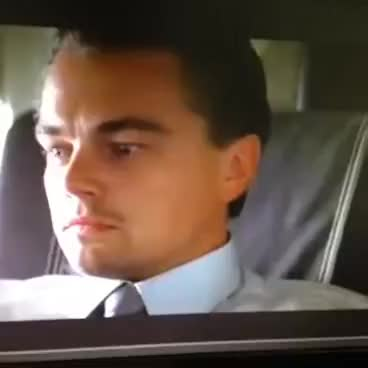 Watch Leo Dicaprio Cereal GIF on Gfycat. Discover more Leo Leonardo Dicaprio Cereal wont eat his fear scared GIFs on Gfycat