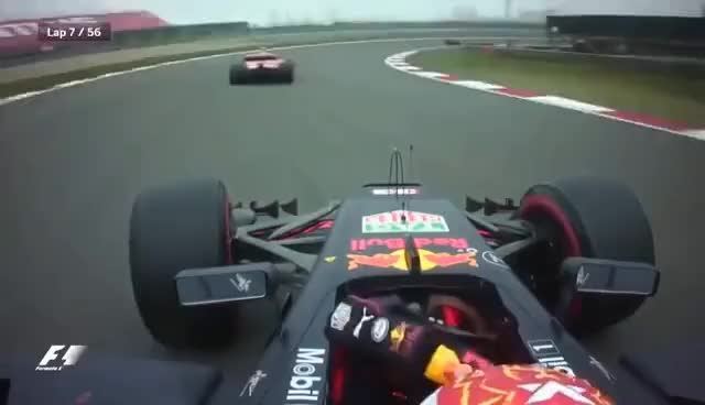 Watch Лучшие сохранения на трассе Formula 1. GIF on Gfycat. Discover more related GIFs on Gfycat