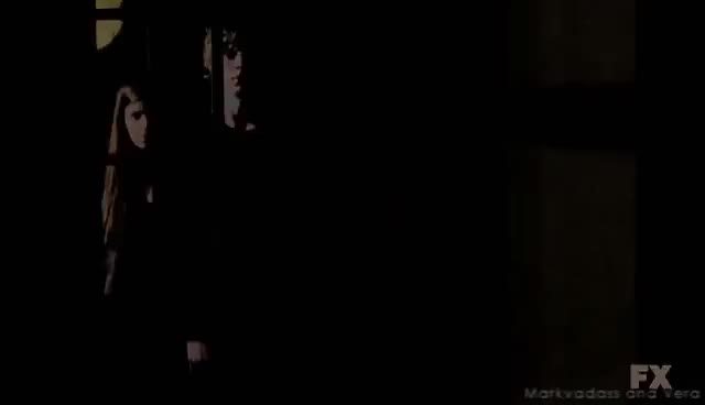 Watch this trending GIF on Gfycat. Discover more american horror story, tate langdon GIFs on Gfycat