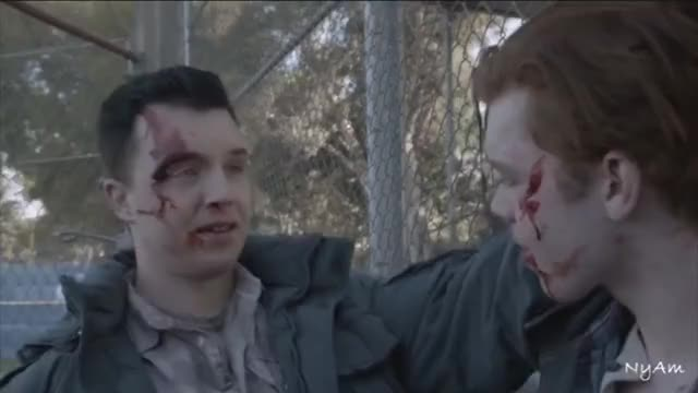 Watch Gallavich Kiss Fight Scene | Ian and Mickey | 5x10 HD GIF on Gfycat. Discover more Gallavich, Shameless, kissing GIFs on Gfycat