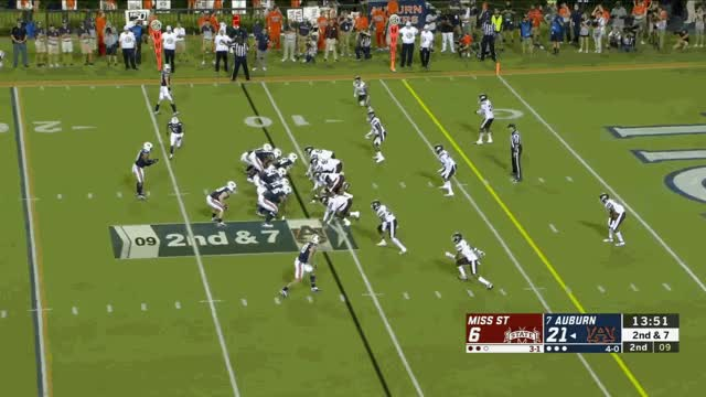 Watch and share 14.) Schwartz Sweep Out Of The Wildcat GIFs by ausportsnerd on Gfycat