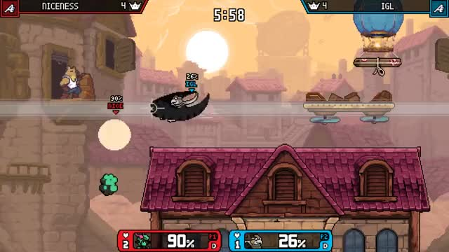 Watch Niceness finishes IGL GIF by IGL (@iglima) on Gfycat. Discover more rivals of aether GIFs on Gfycat