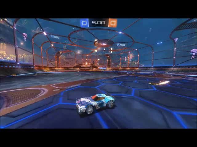 Watch and share Rocket League GIFs and Freestyle GIFs by Womanizer on Gfycat