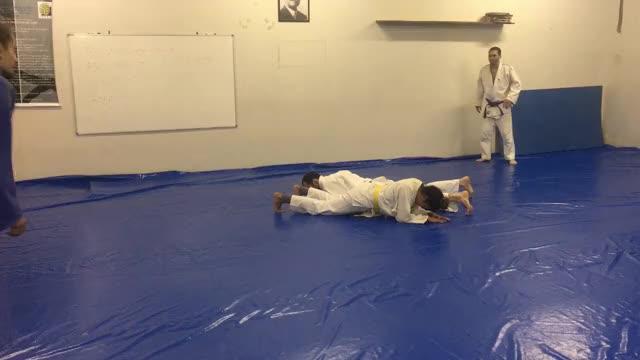 Watch and share Treino Apresentação Judo 3 GIFs on Gfycat