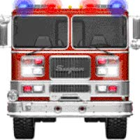 Watch and share Flashing Lights Gif Photo: Flashing Fire Truck Lights Flashing_lights_truck.gif GIFs on Gfycat