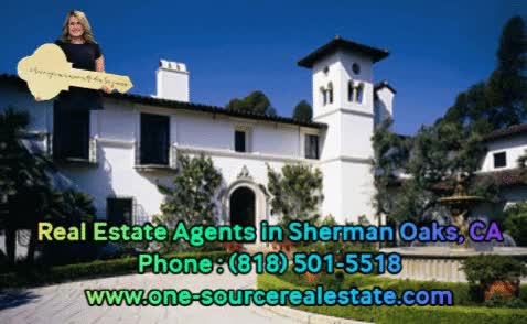 Watch and share Realty Sherman Oaks GIFs and Toluca Lake Realtor GIFs by One Source Real Estate on Gfycat