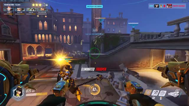 Watch and share Overwatch 04.11.2018 - 18.04.57.154.DVR GIFs on Gfycat