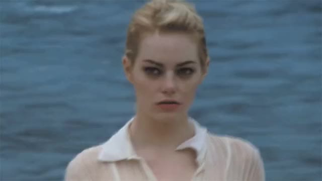 Watch and share Emma Stone GIFs and Celebs GIFs on Gfycat