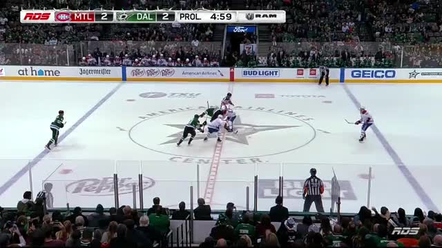 Watch and share Dallas Stars GIFs and Hockey GIFs by aulibou on Gfycat