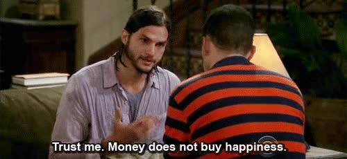 Watch and share Ashton Kutcher GIFs and Money GIFs on Gfycat