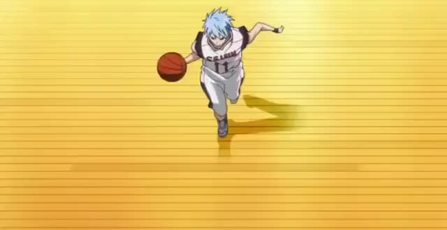 Watch Kuroko Vanish GIF on Gfycat. Discover more related GIFs on Gfycat