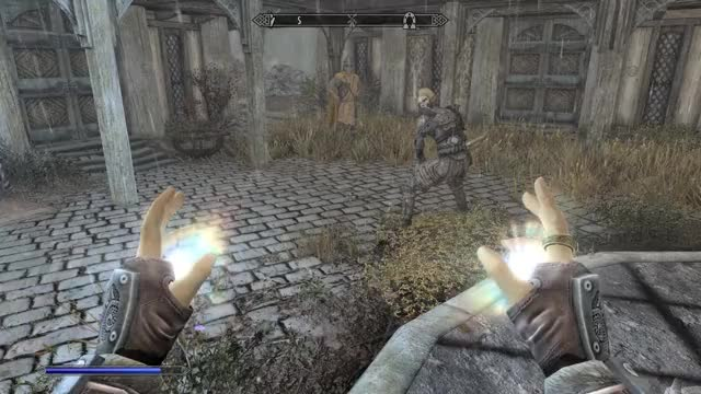 Watch lights GIF by @fromplsnerf on Gfycat. Discover more skyrim GIFs on Gfycat