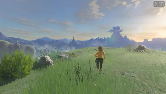 Watch and share Breath Of The Wild GIFs and Zelda GIFs by dat gif on Gfycat
