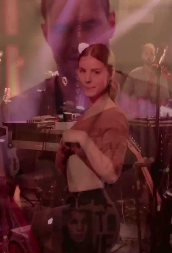 lenameyerlandrut, Lena Meyer Landrut tour GIFs