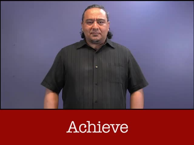 Watch Achieve GIF by @hawaiiasl on Gfycat. Discover more related GIFs on Gfycat