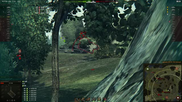Watch and share Worldoftanks 2017-12-08 05-46-38-28 GIFs on Gfycat