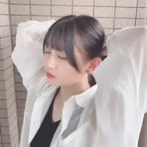 Watch and share Ishibashi Ibuki GIFs and Akb48 GIFs by popocake on Gfycat