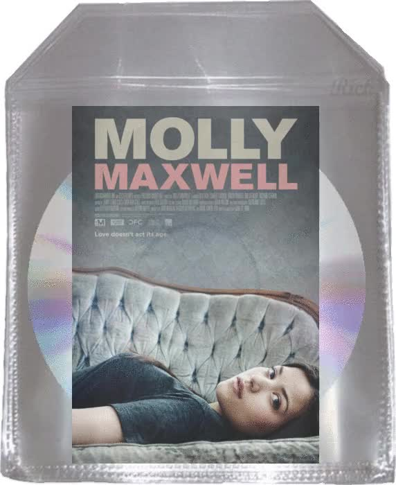 Watch Molly Maxwell GIF by @ricks on Gfycat. Discover more related GIFs on Gfycat
