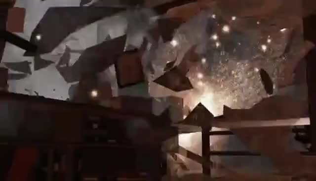 Watch and share Modern Warfare 2 GIFs and Launch Trailer GIFs on Gfycat